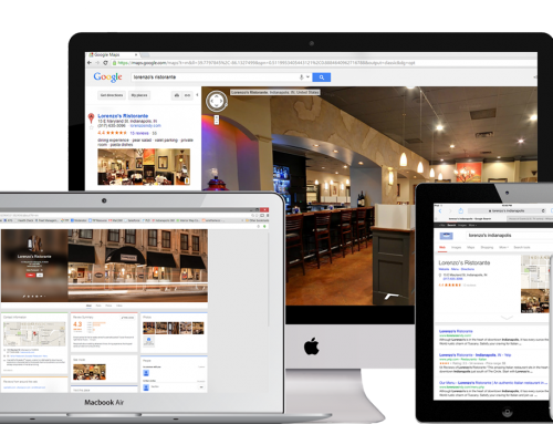 Google Business View Optimization