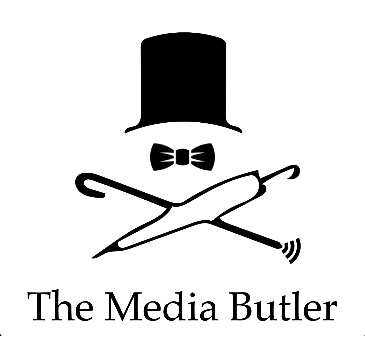 The Media Butler | Web Design | Google Certified Photographers Logo